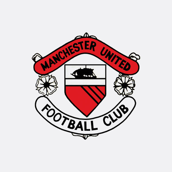 Manchester United F C Premier League The Football Crest