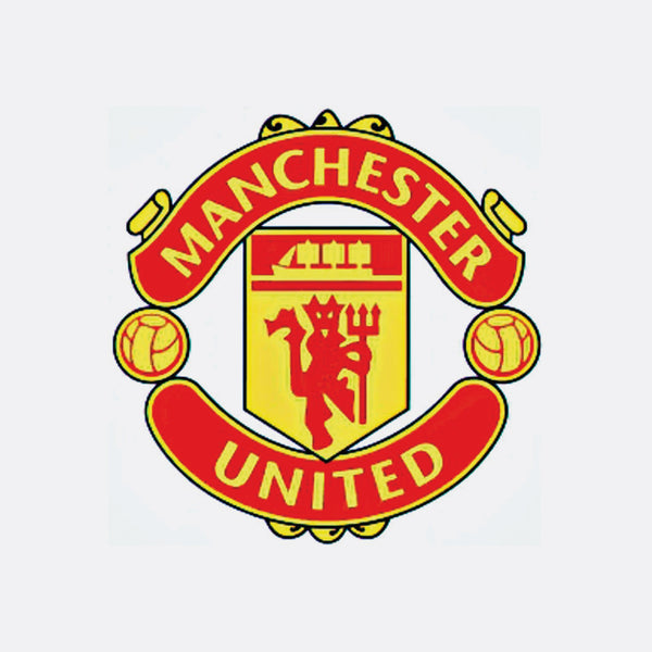 low priced 01c13 b7bfc Manchester United F.C - Premier League – The Football Crest Index
