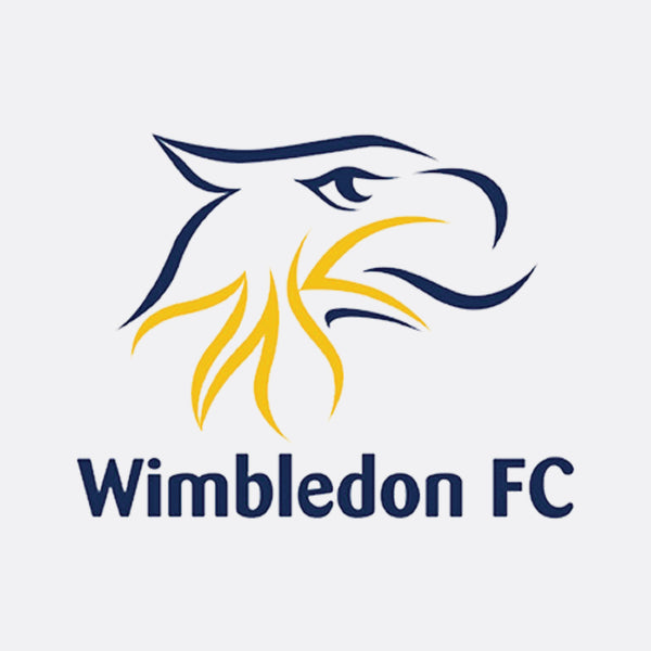 Wimbledon F C - Premier League – The Football Crest Index