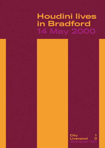 Bradford City A.F.C. - The Football Crest Index