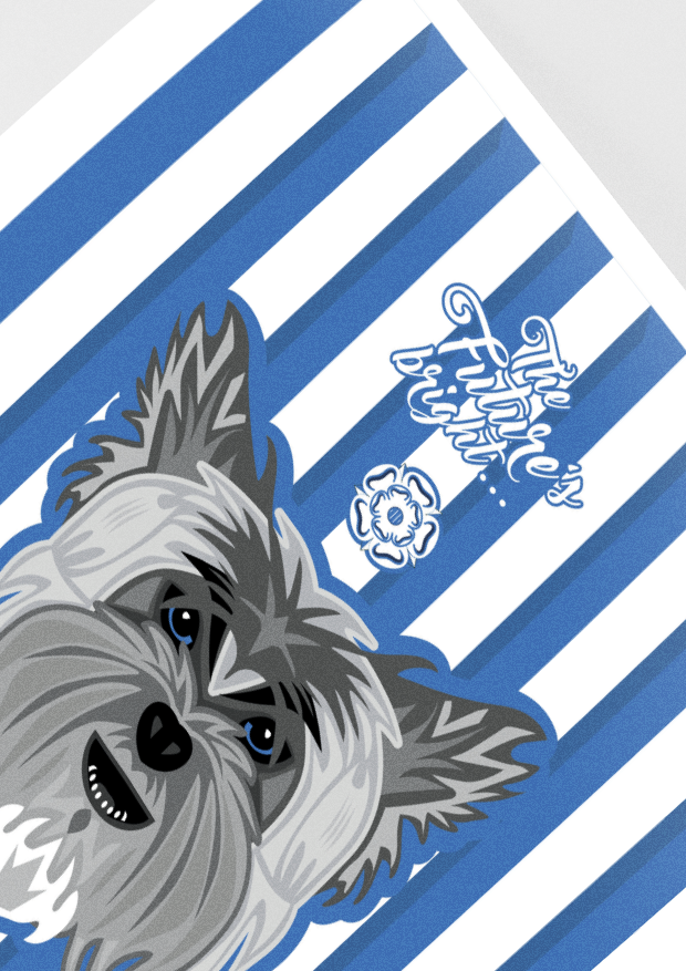 Huddersfield Town A.F.C. - The Football Crest Index