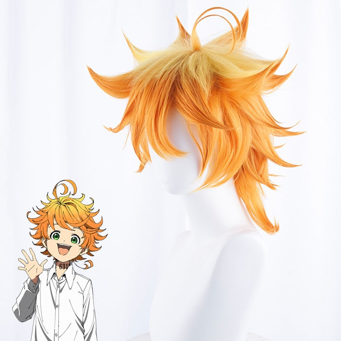 The Promised Neverland - Emma - Cosplay Wig - Ohmykitty Online Store