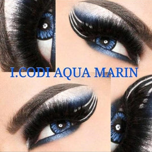 Colors Of The Wind #27 Aqua Marin - Ohmykitty Online Store