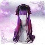 Passionate Love - Lolita Wig - Ohmykitty Online Store