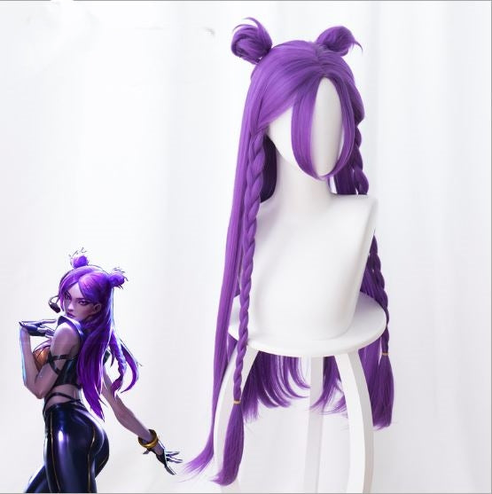 K/DA - League of Legends - Kai'Sa - Cosplay Wig - Ohmykitty Online Store