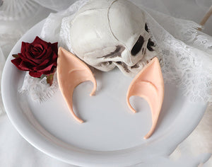Elf/Vampire Ears (1 pair) - Ohmykitty Online Store