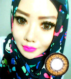 A-Max Dolly+ Brown 20mm - Ohmykitty Online Store