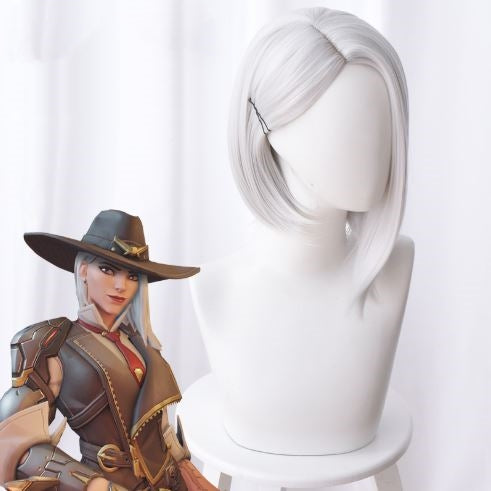 Overwatched - Ashe - Cosplay Wig - Ohmykitty Online Store