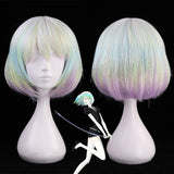 Land of the Lustrous - Diamond - Cosplay Wig - Ohmykitty Online Store