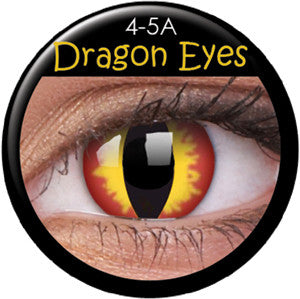 Dragon Eyes (Daily Contacts)