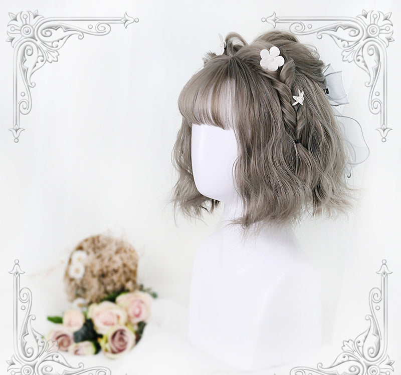 Glam Queen  - Lolita Wig - Ohmykitty Online Store