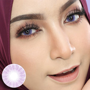 Sweety Solotica Violet - Ohmykitty Online Store