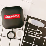 Supreme Portable Contact Lens Case
