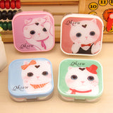 Adorable Kitten Lens Case - Ohmykitty Online Store