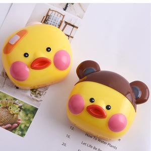 Chubby ChickChick Portable Lens Case - Ohmykitty Online Store