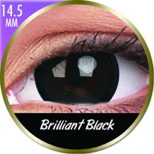 Brilliant Black (Monthly)
