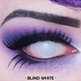 Blind White - Ohmykitty Online Store