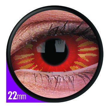 Sclera Centurious 22mm - Ohmykitty Online Store