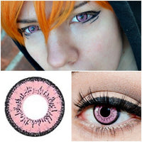 DollyEye Dolly Eye Pink