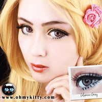 Glamour Gray - Ohmykitty Online Store