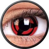 Kakashi Sharingan Cosplay Contacts - Ohmykitty Online Store