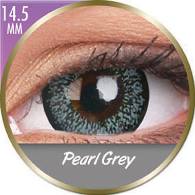 Pearl Grey (Monthly)