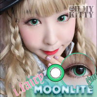 I.Fairy Moonlite Green - Ohmykitty Online Store
