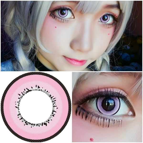 Moonlite Pink - Ohmykitty Online Store
