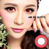 I.Fairy Moonlite Red - Ohmykitty Online Store