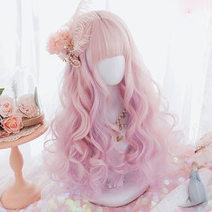 Paradise - Lolita Wig - Ohmykitty Online Store