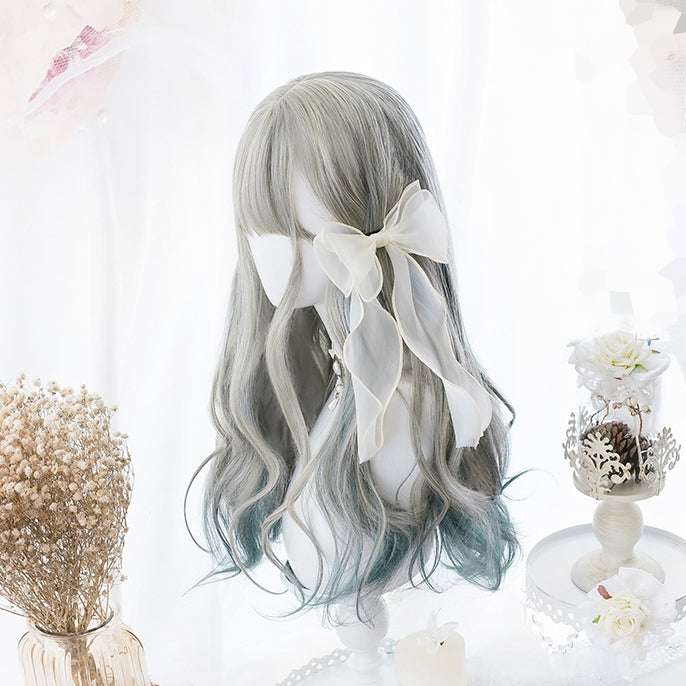 Fabulicious  - Lolita Wig - Ohmykitty Online Store