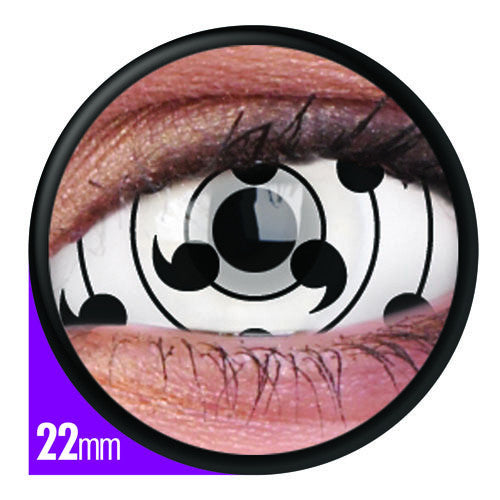 Sclera Tailed Beast 22mm - Ohmykitty Online Store