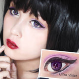 Ultra Violet - Ohmykitty Online Store