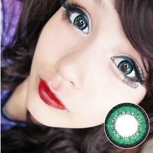 A-Max Dolly+ Green 20mm - Ohmykitty Online Store