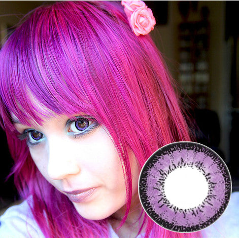 A-Max Dolly+ Violet 20mm - Ohmykitty Online Store