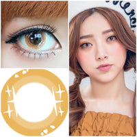 Anime Spark Brown - Ohmykitty Online Store