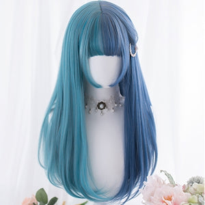 First Love - Lolita Wig - Ohmykitty Online Store