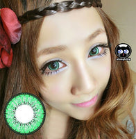 Blytheye Green (EOS New Adult) - Ohmykitty Online Store