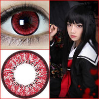 Blytheye Red (EOS New Adult)
