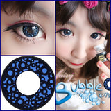 Bubble Blue - Ohmykitty Online Store