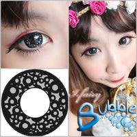 Bubble Grey - Ohmykitty Online Store