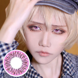 Burst Angel Pink - Ohmykitty Online Store