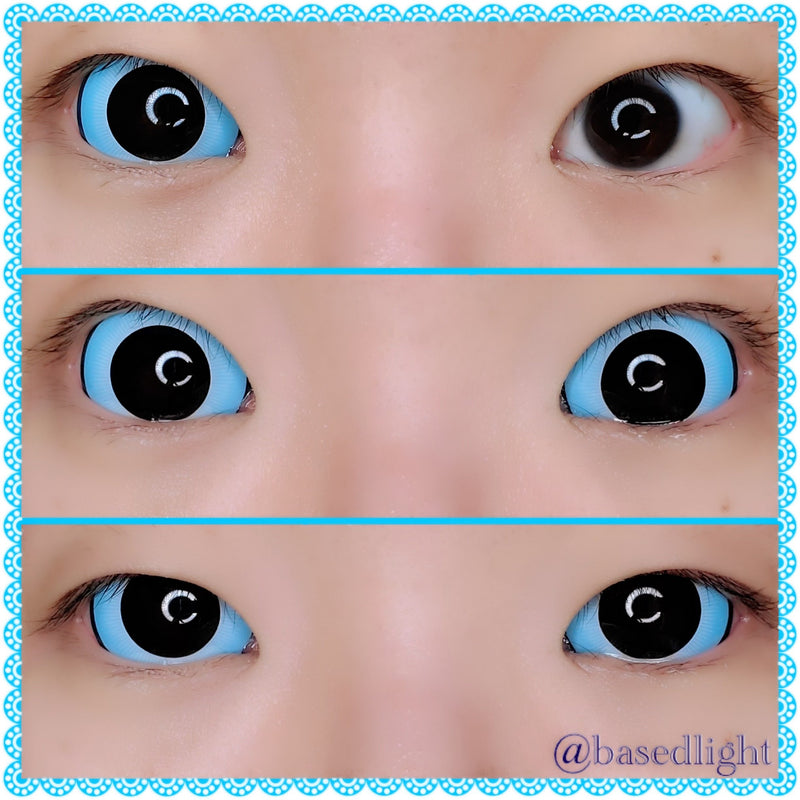 Sclera Cartoonist Eyes 22mm