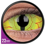 Sclera Dragonfly 22mm - Ohmykitty Online Store