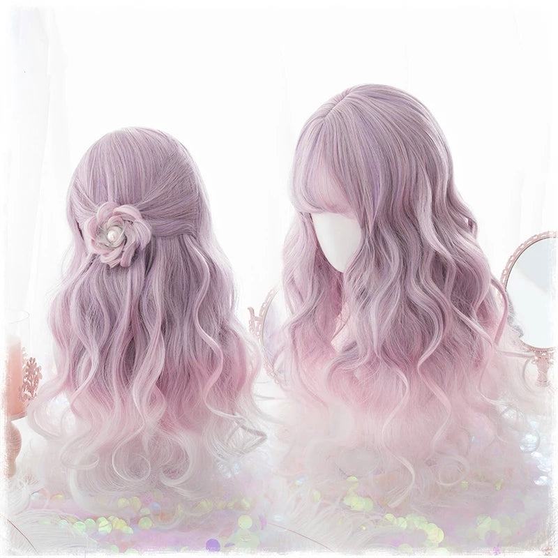 Innocent Blush - Lolita Wig - Ohmykitty Online Store