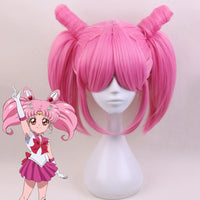 Sailor Moon - Chibiusa - Cosplay Wig - Ohmykitty Online Store