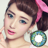 Eclipse CO4-01 Blue - Ohmykitty Online Store