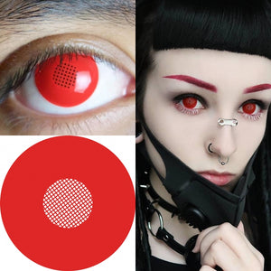 SFX Crimson Red - Ohmykitty Online Store