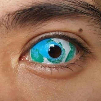 Sclera Oracle 22mm - Ohmykitty Online Store