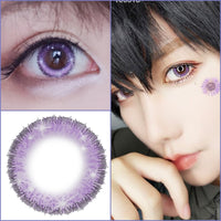 Twinkle Puff Violet - Ohmykitty Online Store